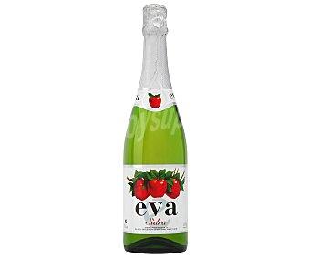 Eva Sidra extra Botella de 70 centilitros