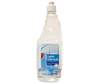 Auchan Recambio de limpiacristales 1 litro