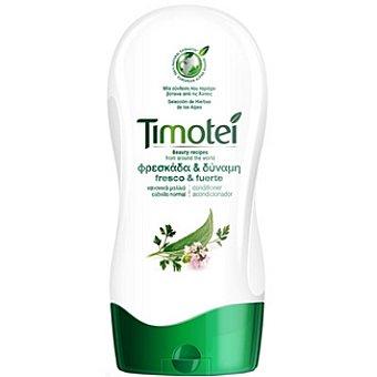 Timotei Acondicionador cabello normal fresco y fuerte hierbas 300ml