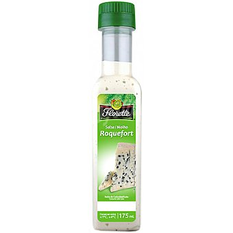 Florette Salsa Roquefort Botella 175 ml