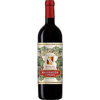 Cune Vino tinto cosecha maceración carbónica D.O. Rioja botella 75 cl