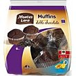 Muffin doble chocolate 300g INPANASA