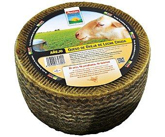 Auchan Producción Controlada Queso de oveja añejo 400 Gramos