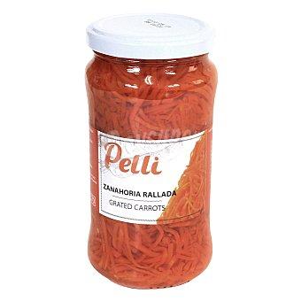Pelli Zanahoria rallada 180 g
