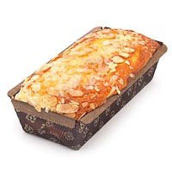 Eroski Plum cake de almendras 300 g
