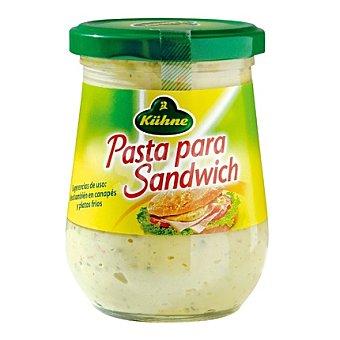 Khune Salsa ensalada pasta sandwich 250 g
