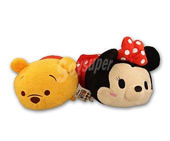 Disney Peluches blanditos Tsum Tsum de personajes Disney a, 30 centímetros de largo 1 unidad