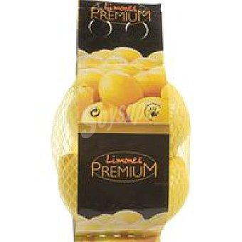 Limón premium Malla 500 g