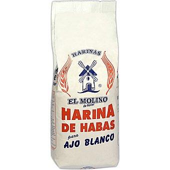 El Molino Harinas de habas 500 g