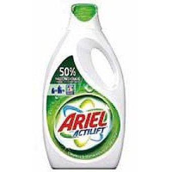 Ariel Detergente líquido Botella 41 dosis