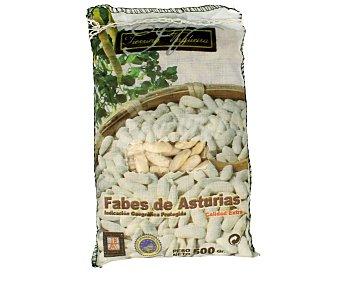 Tierrina vaqueira Fabes asturianas 500 g