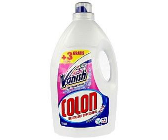 Colón Detergente en gel con quitamanchas 40+3 dosis