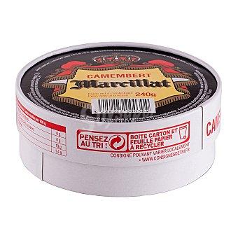 Marcillat Queso camembert Caja 240 g