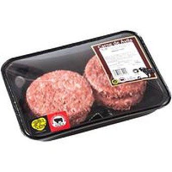 Carne de avila Hamburguesa Bandeja 480 g