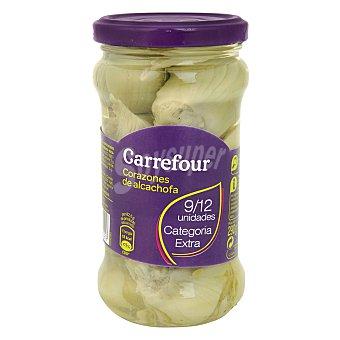 Carrefour Corazones de alcachofas 165 g