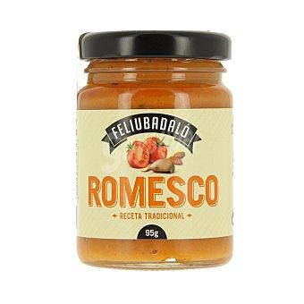 Feliubadalo Salsa romesco Tarro 95 g