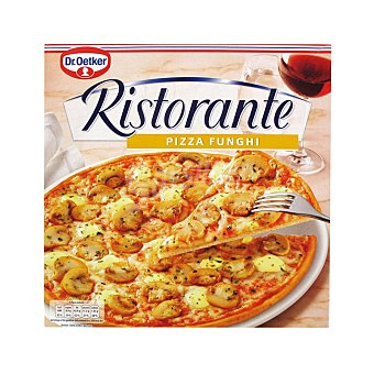 Dr. Oetker Pizza funghi Ristorante Estuche 365 g