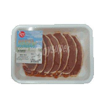 Lomo cerdo al ajillo 450 GRS