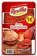 Chorizo Pamplona Bandeja 85 g Revilla
