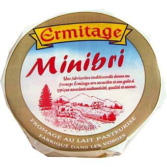 ERMITAGE Queso brie (Minibri) Pieza 250 g