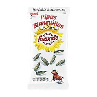 Facundo Pipa blanquilla 150 g