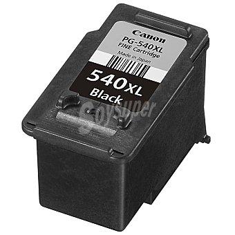 Canon Cartucho color negro PG-540 XL