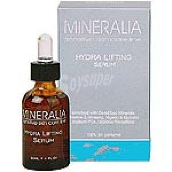 JORDAN SHMULYCK Crema antiarrugas Mineralia piel sensible Serum Hydra Lifting dosificador 30 ml