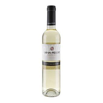 Gran Feudo Vino D.O. Navarra blanco Moscatel dulce 50 cl