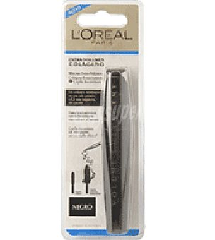 L'Oréal Máscara de pestañas color Negro 1 un