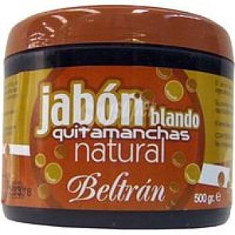 BELTRAN Jabón blando potásico 500g