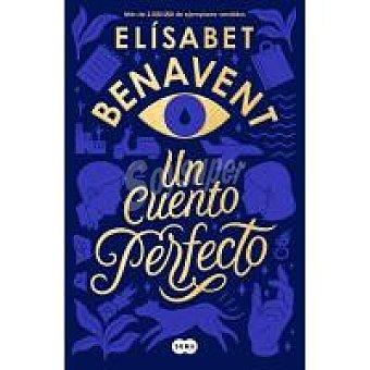 Perfecto Un cuento Elisabet Benavent, Ficción