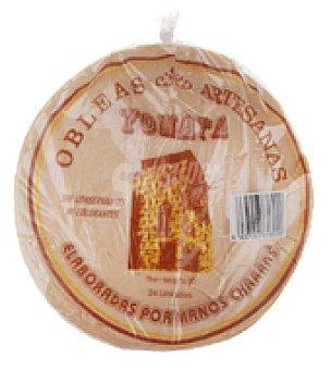 Obleas artesanas Bolsa de 220 gr