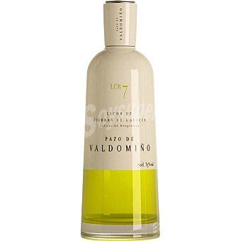 PAZO VALDOMIÑO Licor de hierbas de Galicia Botella 70 cl