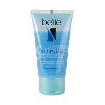 Eroski Gel exfoliante belle Tubo 75 ml