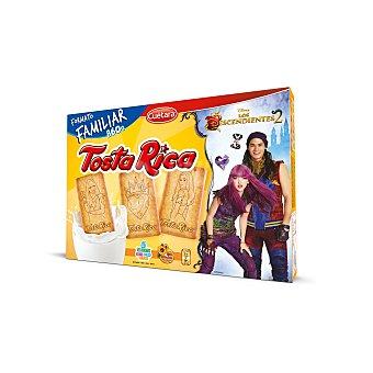 Cuétara Galletas infantiles normales tostadas Tosta Rica Caja 860 g