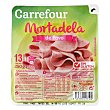 Mortadela pavo - Sin Gluten 250 g Carrefour