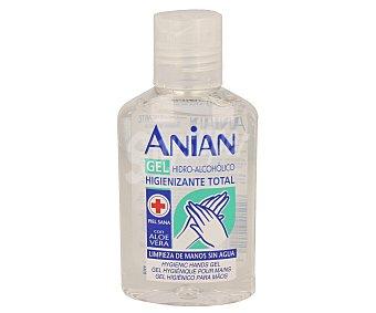 Anian Gel higienizante total para limpieza de manos 100 ml