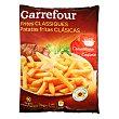 Patatas fritas clásicas 1 kg Carrefour