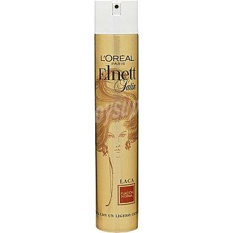 elnett Laca mini fijacion normal Spray 75 ml