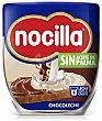 Crema cacao 2 sabores sin aceite palma Vaso 190 g Nocilla