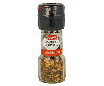 Ducros Sazonador de pimientas y especias 35 g