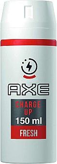 Axe Desodorante para hombre Adrenaline Dry Fresh Spray 150 ml