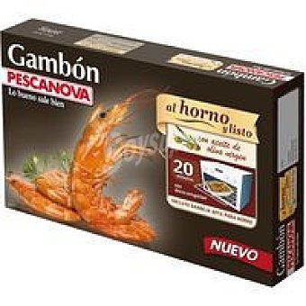 Pescanova Gambón al horno Caja 800 g