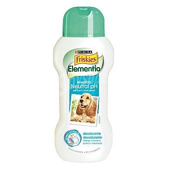 Purina Friskies Champu para perro elementalia Desodorante 250 ml