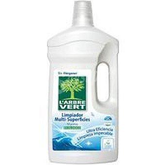 L'ARBRE VERT Limpiador conc. marino ecológico l`arbre Botella 1250 ml