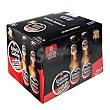 Cerveza especial mini caja Pack 20x20 cl Estrella Galicia