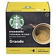 Café Veranda Blend en cápsulas, Intensidad 6 12 uds 102 g Starbucks