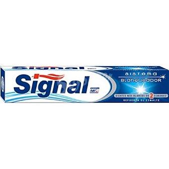 Signal Pasta dentífrica blanqueadora Tubo 75 ml