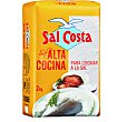 Sal alta cocina Paquete 2 kg Costa