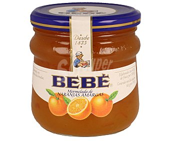 Bebé Mermelada de naranja Frasco 340 g